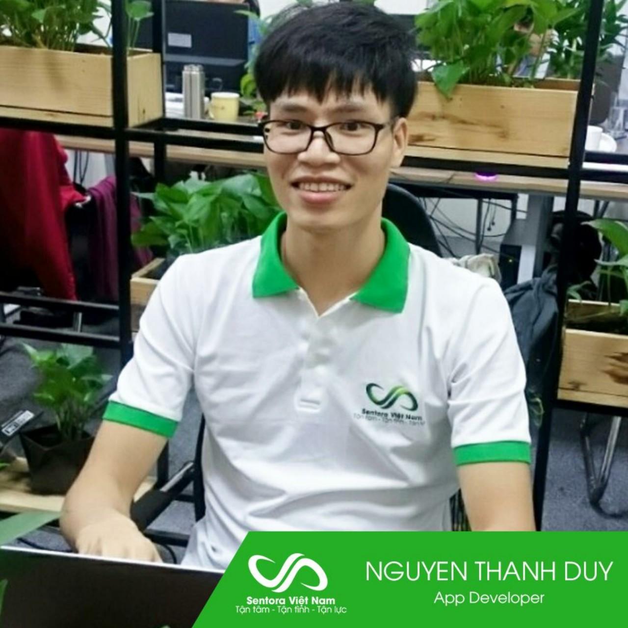 Nguyễn Thành Duy