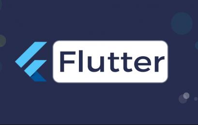 Những lý do chính để chọn Flutter để phát triển ứng dụng iOS năm 2020
