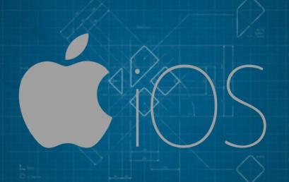 5 Lợi ích thiết kế app iOS cho doanh nghiệp phát triển năm 2020