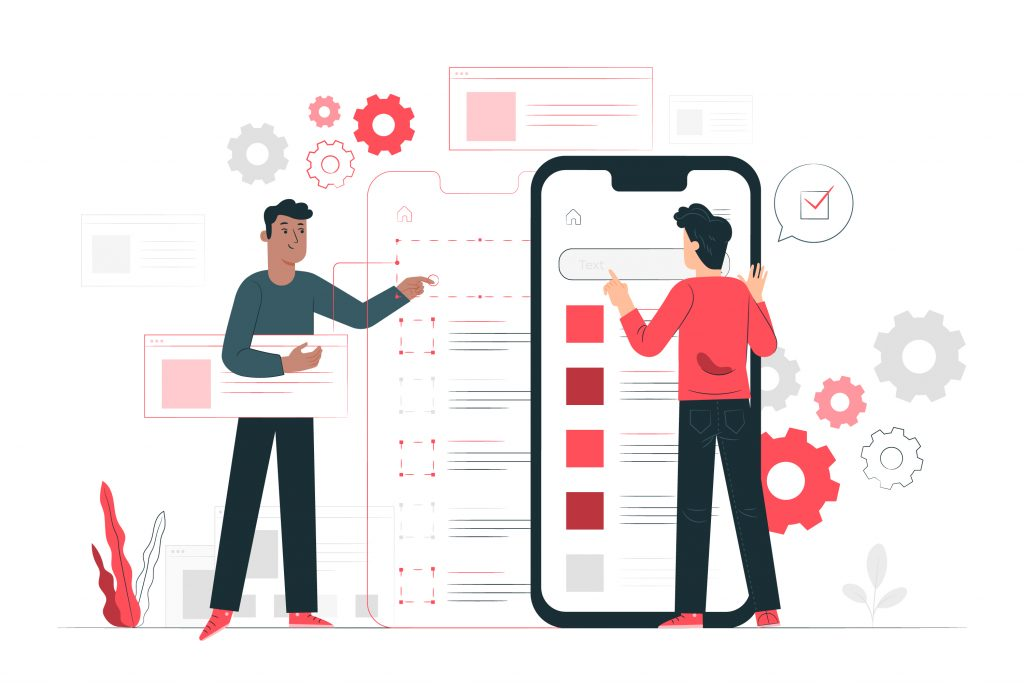 Tại sao nên thiết kế ứng dụng iOS cho doanh nghiệp của mình năm 2020?