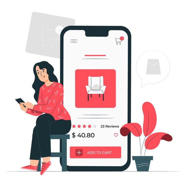 5 tính năng thiết kế app thương mại điện tử cần phải có nhất